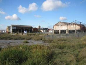Cooks Shipyard, Wivenhoe