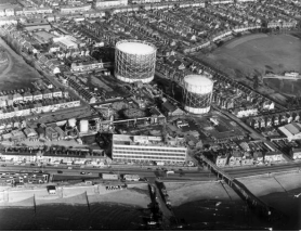 Southend-Gas-Works